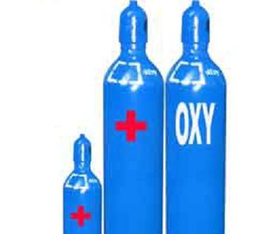 Khí Oxy Lỏng